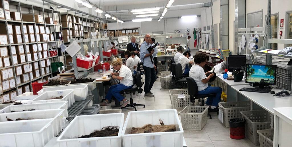 Cesare Ragazzi Labs Italy